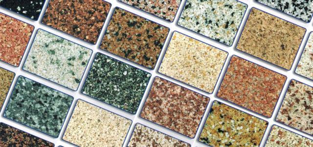 RESIMARM     Tynk mozaikowy z naturalnego marmuru